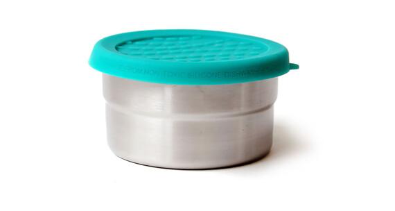 ECOlunchbox Läcksäker Burk Seal Cup Solo Turkos